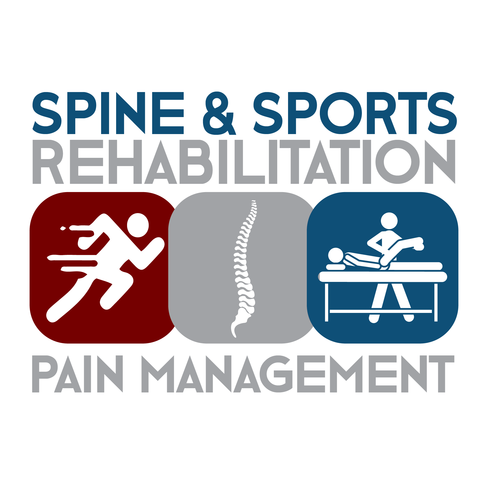 Spine & Sports Rehabilitation Pain Management